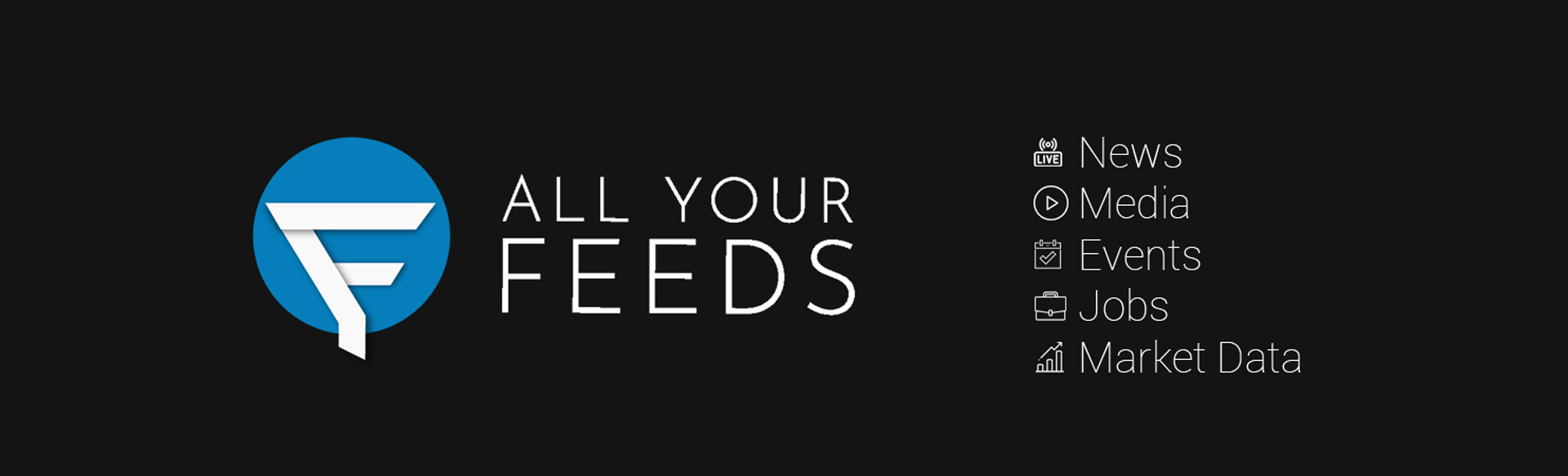 Allyourfeeds vr space