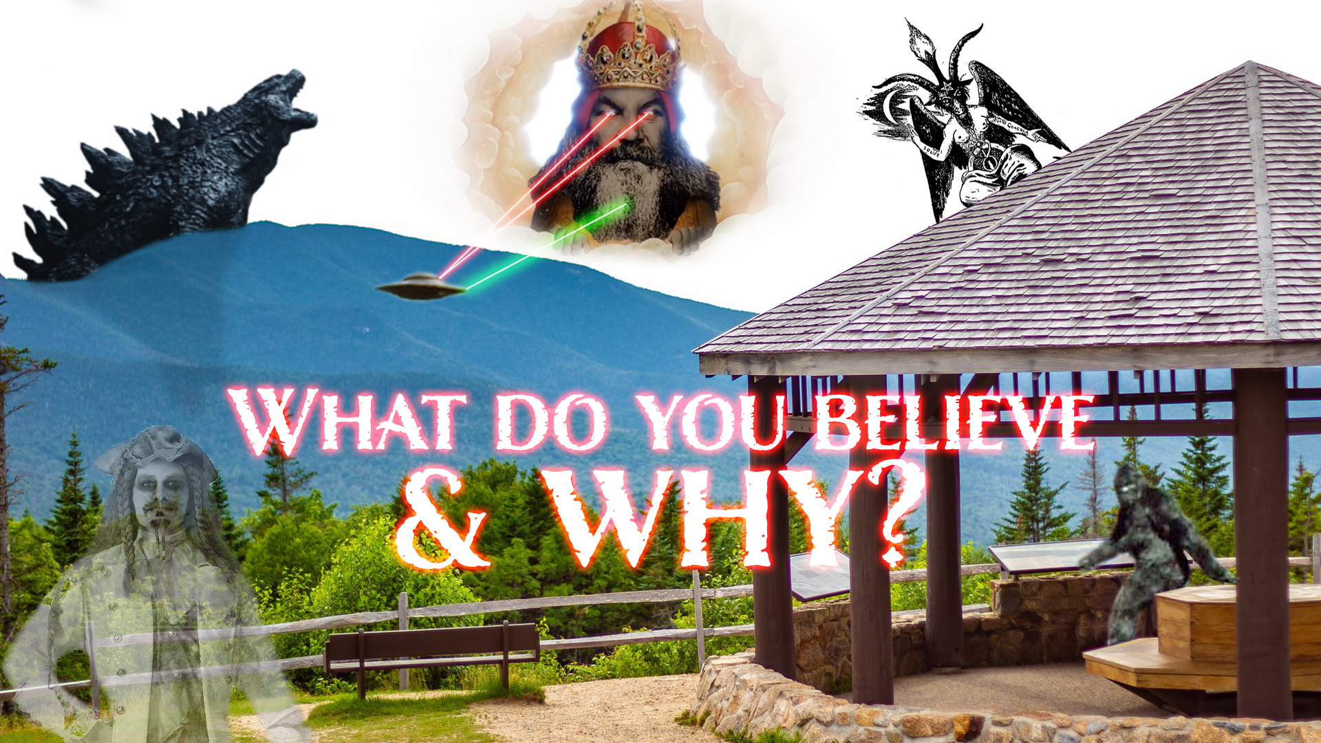 What do you believe 2