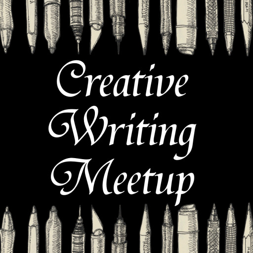 Vr   creative writing meetup 512 square