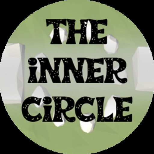 The inner circle rond logo