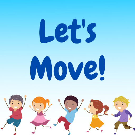 Let s move  1