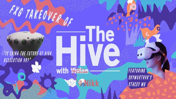 Tile hive takeover