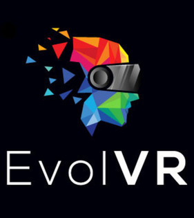 Tile evolvr logo black 2.0