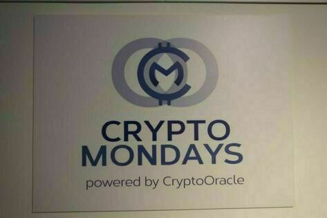 Tile crypto mondays