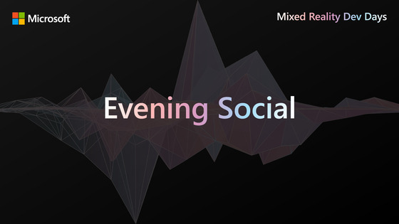 Tile evening social tile image 1920x1080