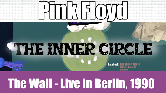 Tile pink floyd the wall