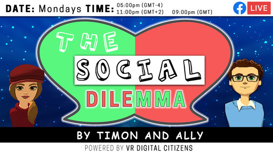Tile the social dilemma   times   1920 1080