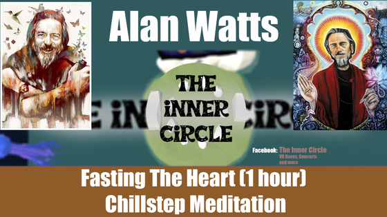 Tile fasting the heart