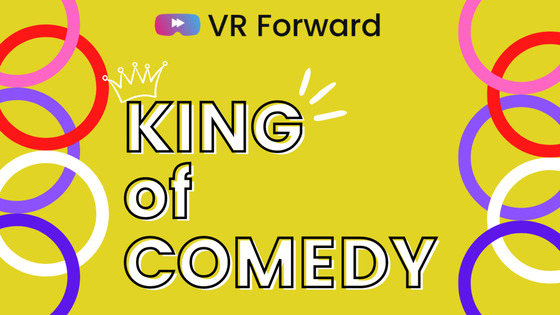 Tile king of comedy 5