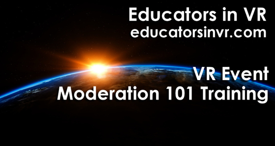 Tile educators in vr alltspace moderation 101 tile 1920x1080 template