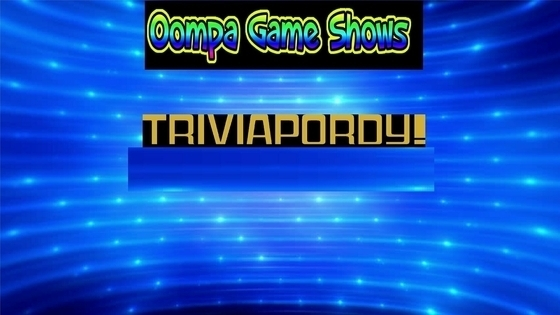 Tile oompa game show triviapordy