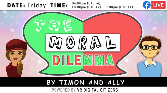 Tile the moral dillemma   times   1920 1080 new