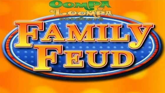 Tile family feud