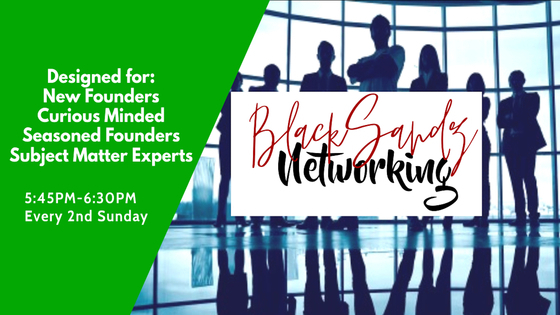 Tile networking event