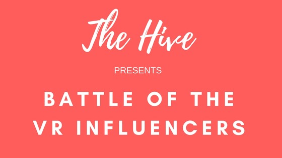 Tile vr influencers